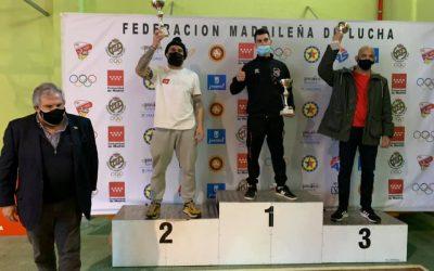 Campeonato de la Comunidad de Madrid de Sambo